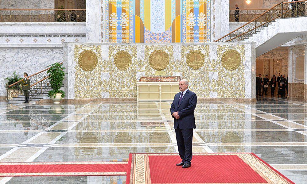 Вже на столі! Склад РФ – Бацька все. Лукашенка прибрали, такого не очікував ніхто. Зник!