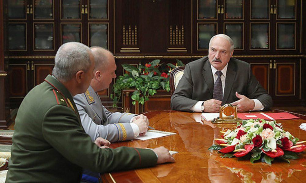 Вони склали все! Лукашенко істерить – оточення йде. Підтримки більше немає, поклали на стіл!