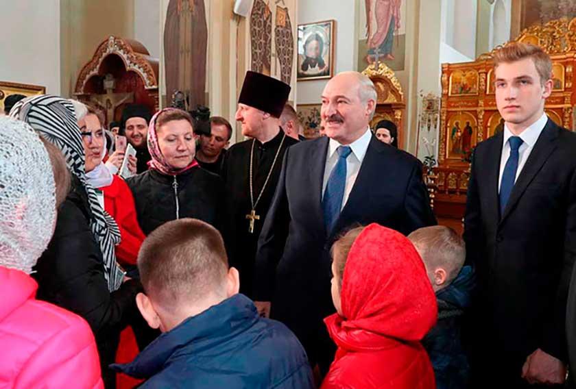 Зрадили! Лукашенко випав, тільки що – новий президент, стерли в порошок! Його прибрали – кінець