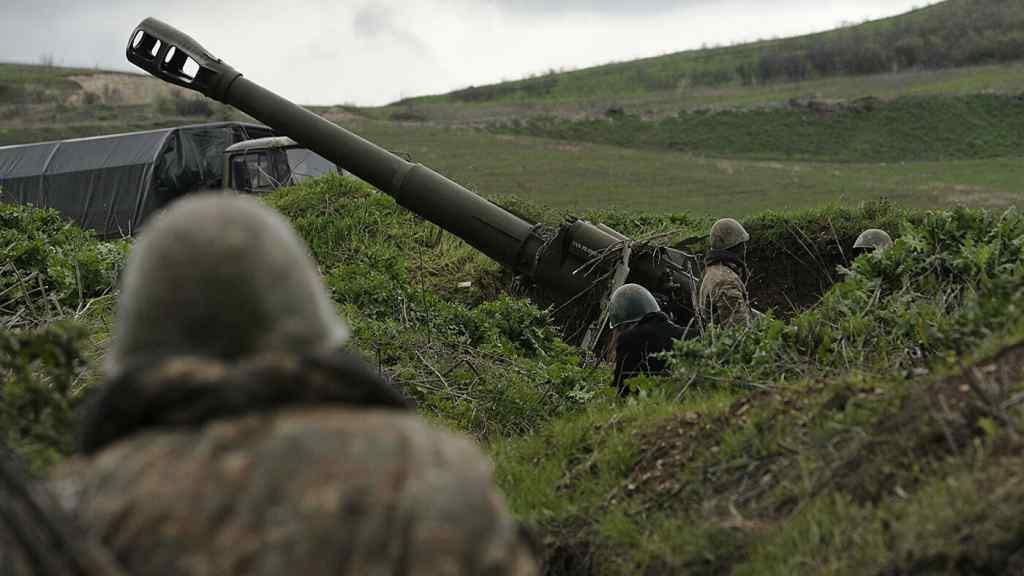 Війна на Кавказі триває! Країни оприлюднили шокуючу інформацію: він ліквідований. Хаос в армії