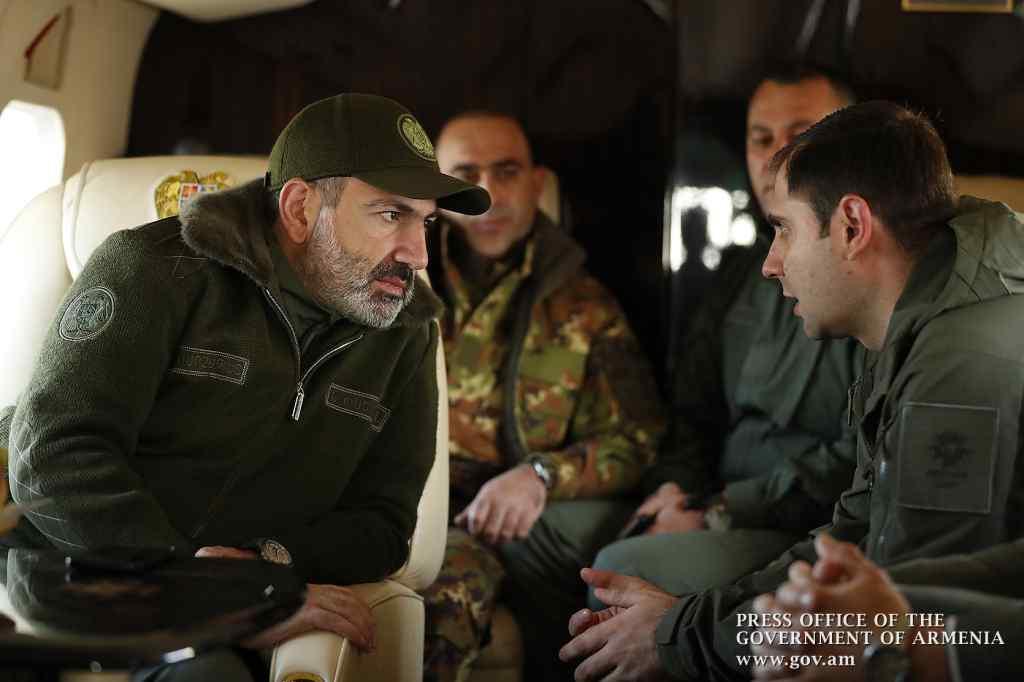 """Бої по всій лінії зіткнення! Прем'єр Вірменії шокував заявою: """"ми можемо визнати"""". Такого не чекав ніхто – деталі конфлікту"""
