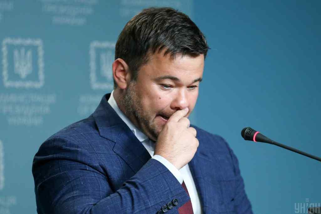 """Скандал! В ДБР зробили заяву: відразу після допиту Богдана. """"Не володіє інформацією"""". Країна шокована"""
