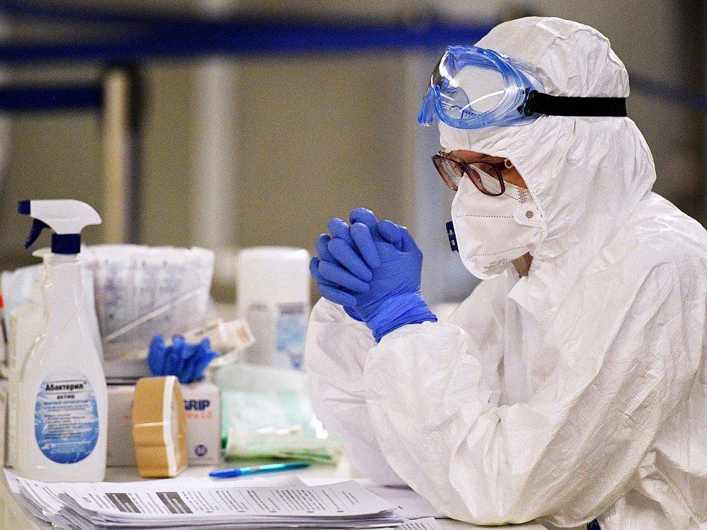 Україна – друга в Європі. Актуальні дані поширення коронавірусу: Харківщина та Київ – лідери
