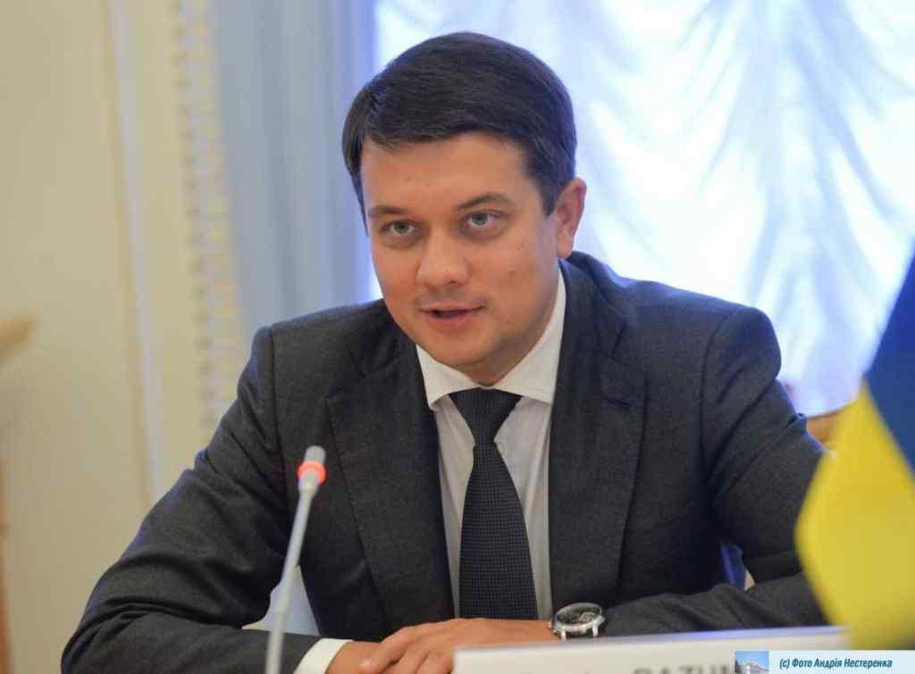 Щойно! Разумков шокував – легітимність під загрозою. Це почули всі: українці не очікували