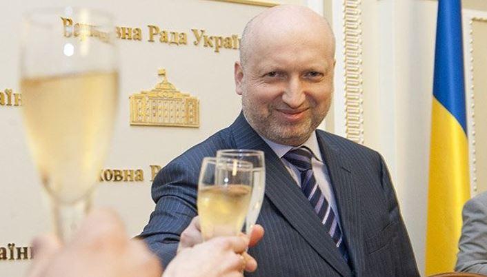 """""""Вони цим пишалися"""": Скандальна правда про Турчинова випливла на поверхню. Команда """"не смикатися"""""""
