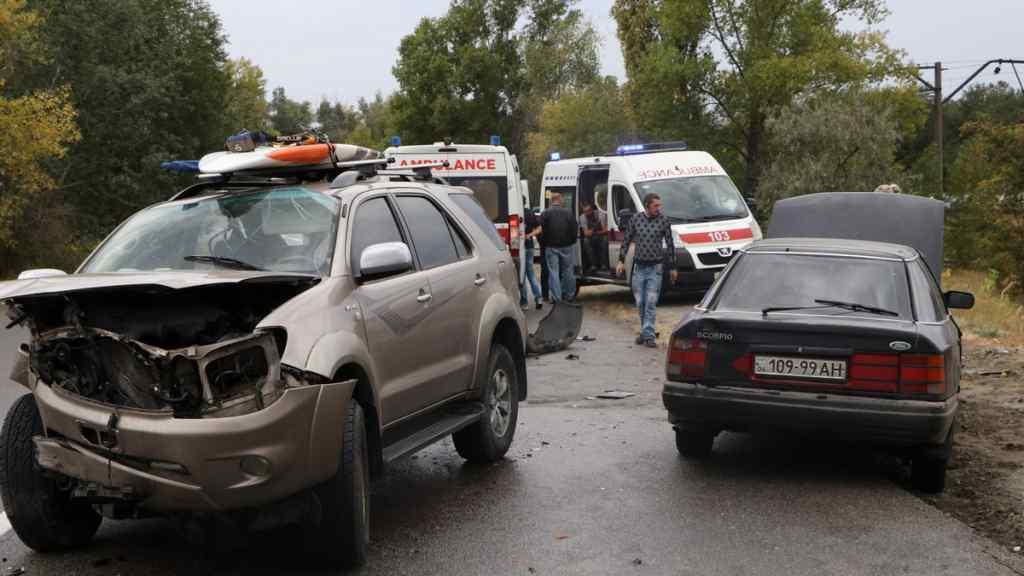 Моторошна аварія сколихнула країну! Дівчинка вилетіла через лобове: приголомшливі деталі ДТП