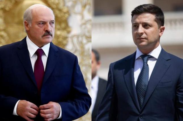 """Терміново! Зеленський не чекав, """"посланець"""" Лукашенка уже в Україні – важливе доручення. Йде за сценарієм"""