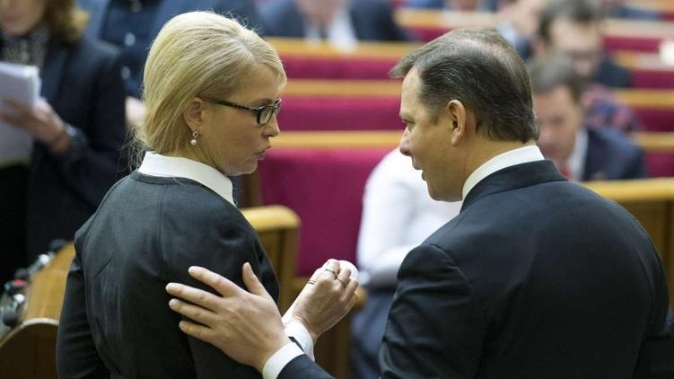 """Всю партію трясе! У Тимошенко """"викидають"""" старих депутатів: не пройшли випробування. Гучний скандал"""