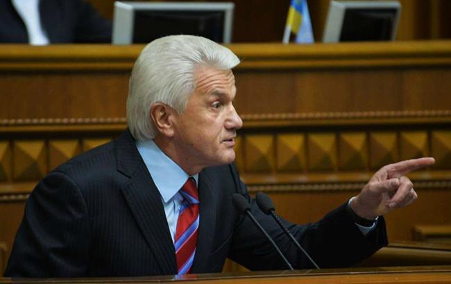 """""""Приниження країни валом скандалів!"""": Литвин зробив резонансну заяву. Його слова приголомшують – нагадав про себе!"""