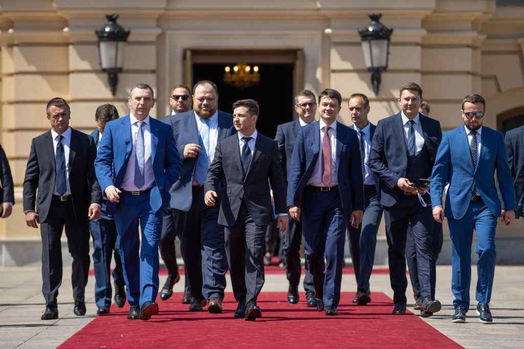 Все через режим Лукашенка. У Зеленського відповіли: хотіли насолити. Бацька не очікував. Все обернулось навпаки