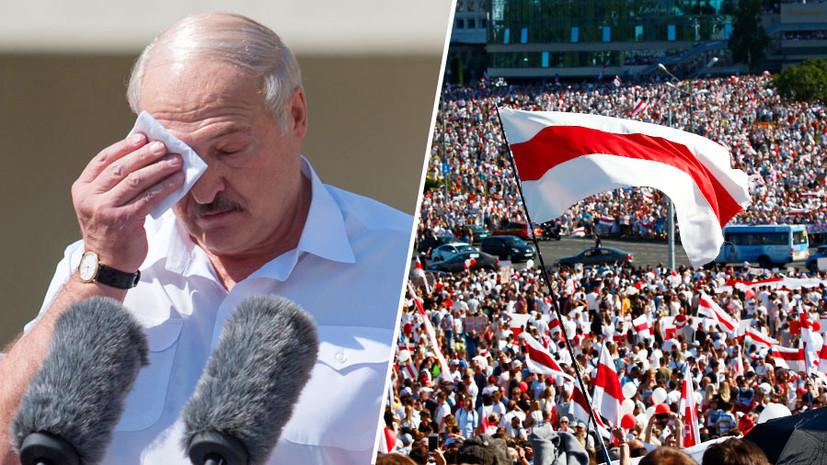 Диявольська жадоба влади – Лукашенко пробив дно! Офіційно став бандитом-самозванцем – білоруси не пробачать!