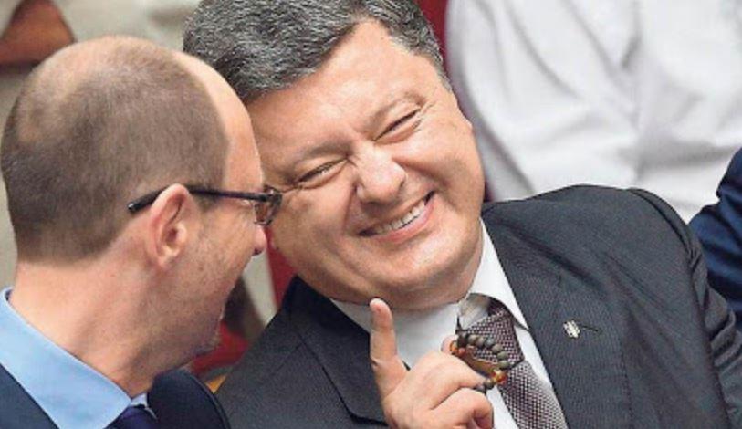 Прямо зараз! Соратник Порошенка здав усіх – і себе особисто. Такого в Україні ще не було! Шокуюча правда