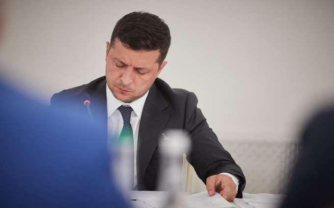 Указ вже підписано! Зеленський прийняв важливе рішення, зміни в ключовому законі. Уже вступили в дію