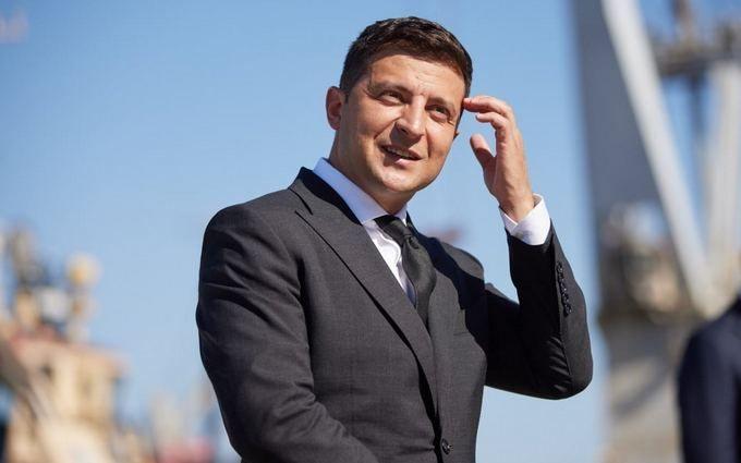 Це хороший знак! Зеленський потішив українців приємною новиною: до кінця року. Буде так, як сказав