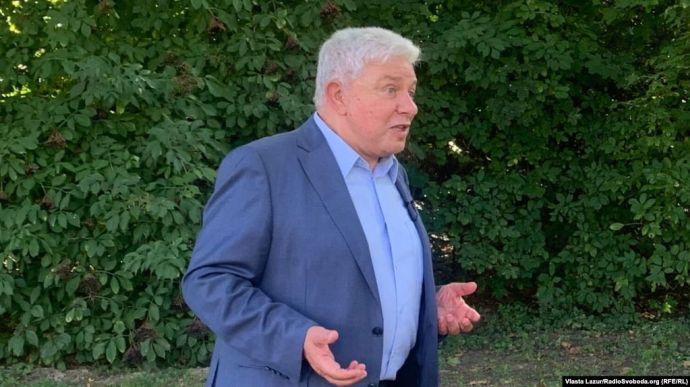 """""""Це важко"""". Філімонов зробив неочікуване зізнання, Зеленський """"підбив"""". """"Ніколи не був у політиці"""""""