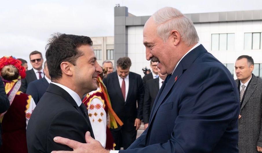 Лукашенко зважився на немислиме – замахнувся на Україну. Хотів стати президентом.  Шокуюча заява пролунала на увесь світ