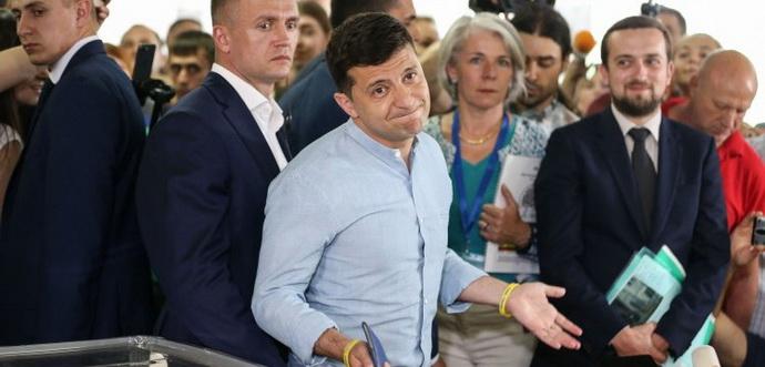 """Українці почули! Зеленський в шоці, """"стрижуть для себе"""". Нечуваний цинізм – """"Вова не краде"""""""