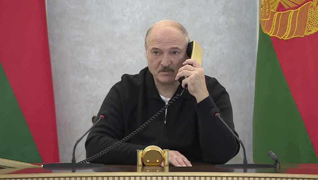 Це кінець! Ультиматум Лукашенкові: буде дуже боляче. Бацька не очікував: вся країна ляже