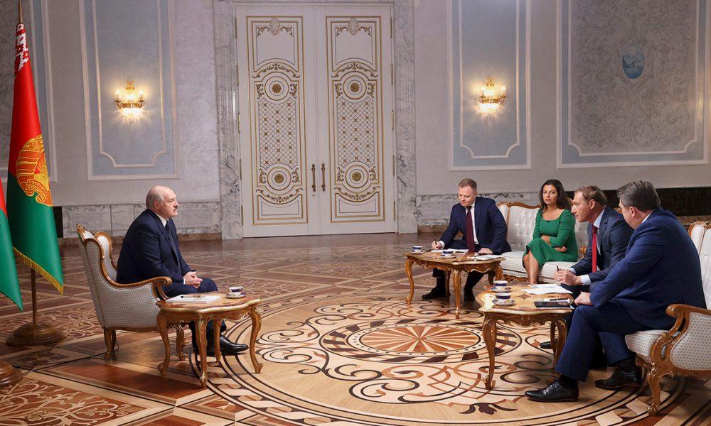 Її знайшли! Лукашенко в паніці, позбутися не вдалося: остаточно здали нерви. Програв