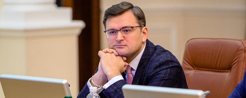 """Щойно! Україна сказала своє слово – понесуть відповідальність. Категорична заява: """"грубе порушення"""""""