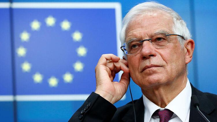"""""""Вирішальне значення"""". Євросоюз прийняв термінові дії – він уже в Україні. Не дослухались попереджень"""