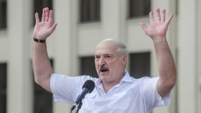"""Білоруси в шоці! Лукашенко випалив приголомшливе зізнання. """"Трохи пересидів"""" – ніхто не чекав"""
