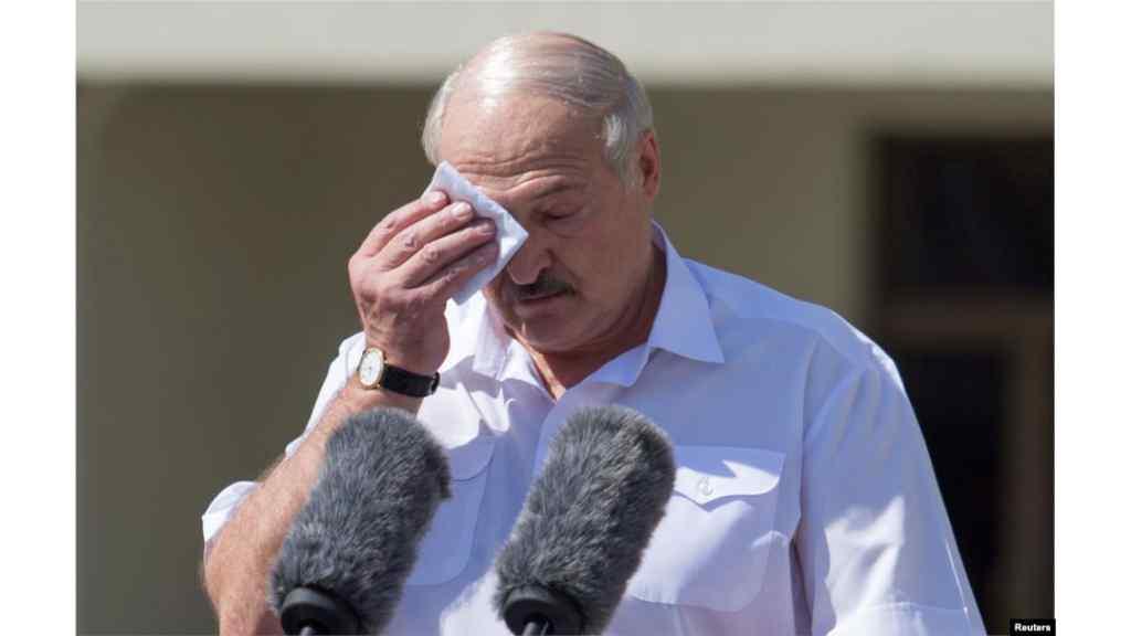 """""""Ситуація плачевна!"""" Неочікувана заява про Лукашенка вразила країну – закони не працюють. Дійшов до межі: """"він нервує"""""""