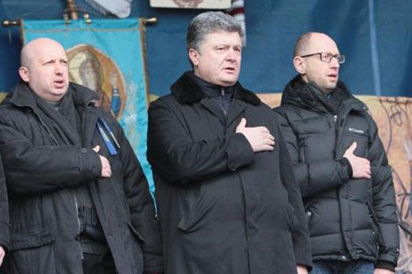 """Порошенко і Ко просто """"розмазали"""". Колишній соратник згадав їм все – """"здали Крим"""": подільники повинні """"вже сидіти"""""""