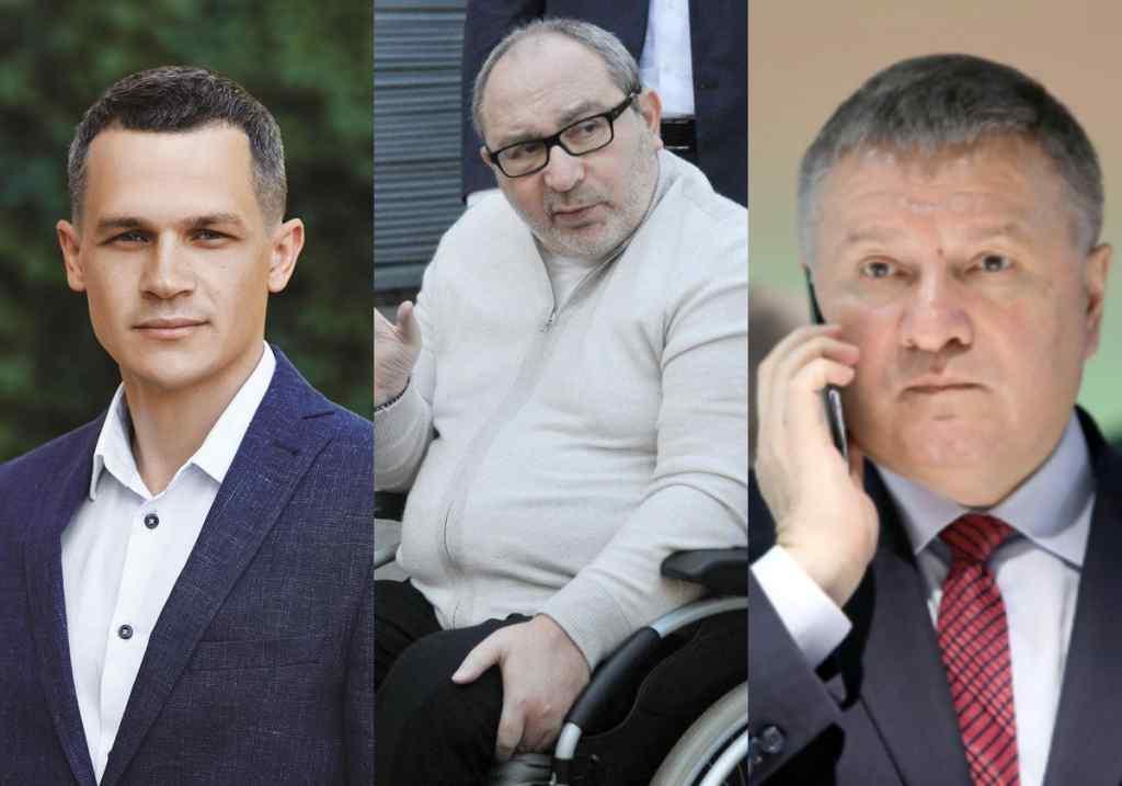 """Його замовили Аваков і Кучер: у Кернеса дали офіційну відповідь. Політичне протистояння в Харкові. Це """"низько і підло"""""""