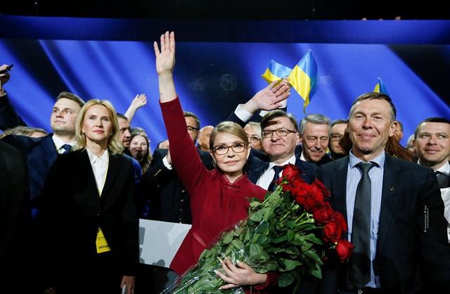 Зовсім скоро! Тимошенко зважилася на відчайдушний крок. Піде – з високо піднятою головою. Шок!