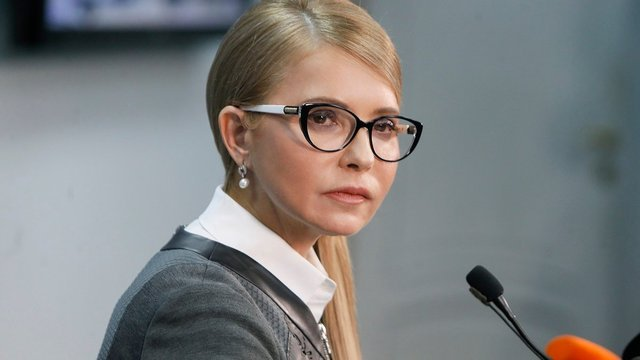 """Щойно отримала результати! У Тимошенко повідомили приголомшливі новини. """"Поки залишається"""""""
