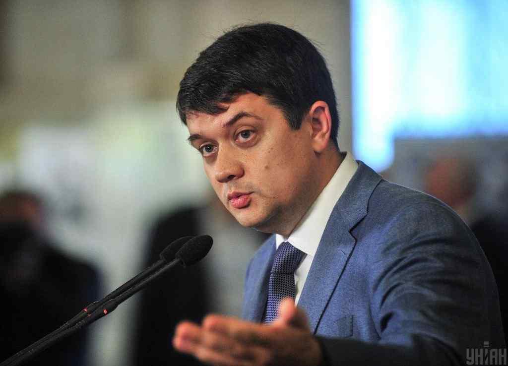 """Не повинні міняти! Разумков зробив несподівану заяву, Зеленський схвалює: """"не вплине на якість роботи"""""""
