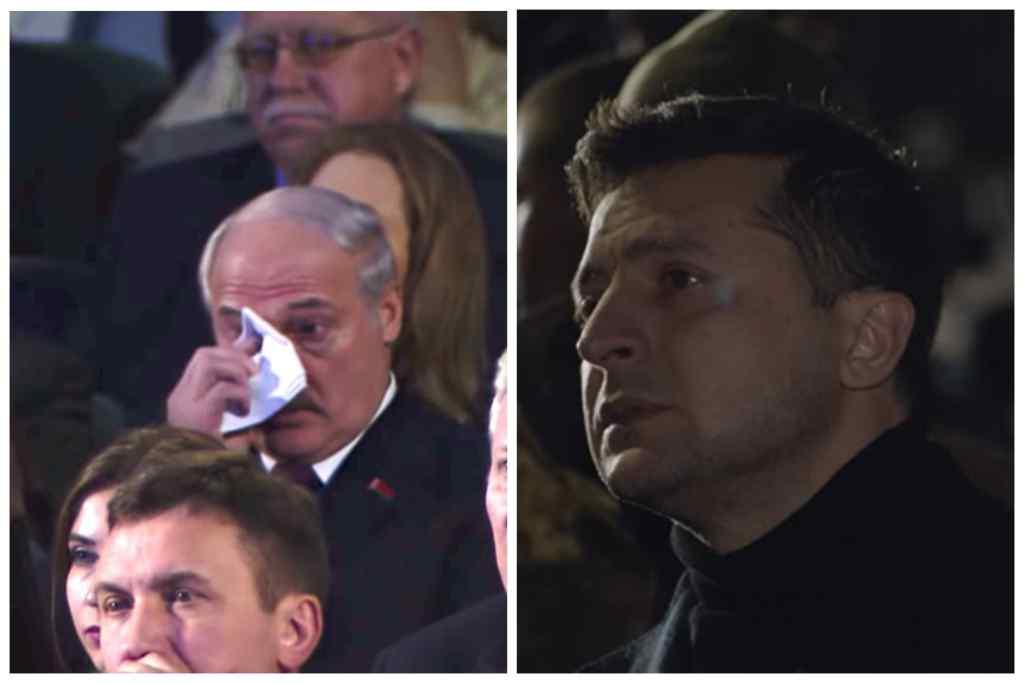 Лукашенко в сльозах! Раптове звернення до Зеленського та до всіх українців: ніхто не очікував