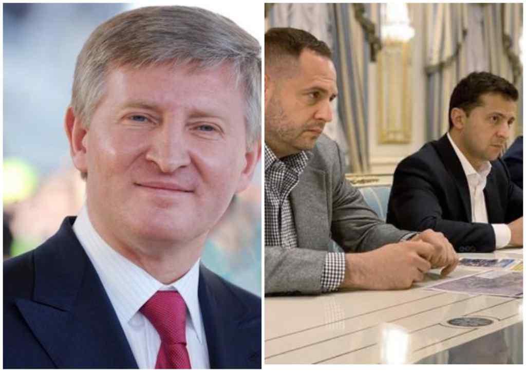 """Заносить щомісяця! Спливла скандальна правда про Ахметова – задобрює """"слуг"""". Українці шоковані!"""