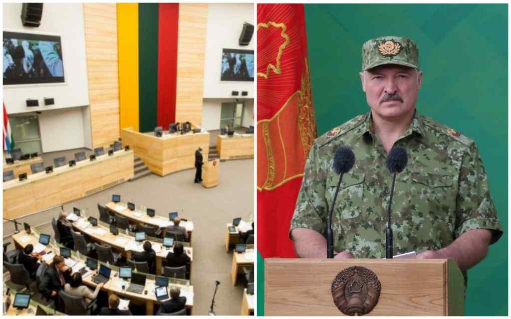 Терміново! У Лукашенка жорстко відповіли заходу: він не здасться. Реакція буде відповідною
