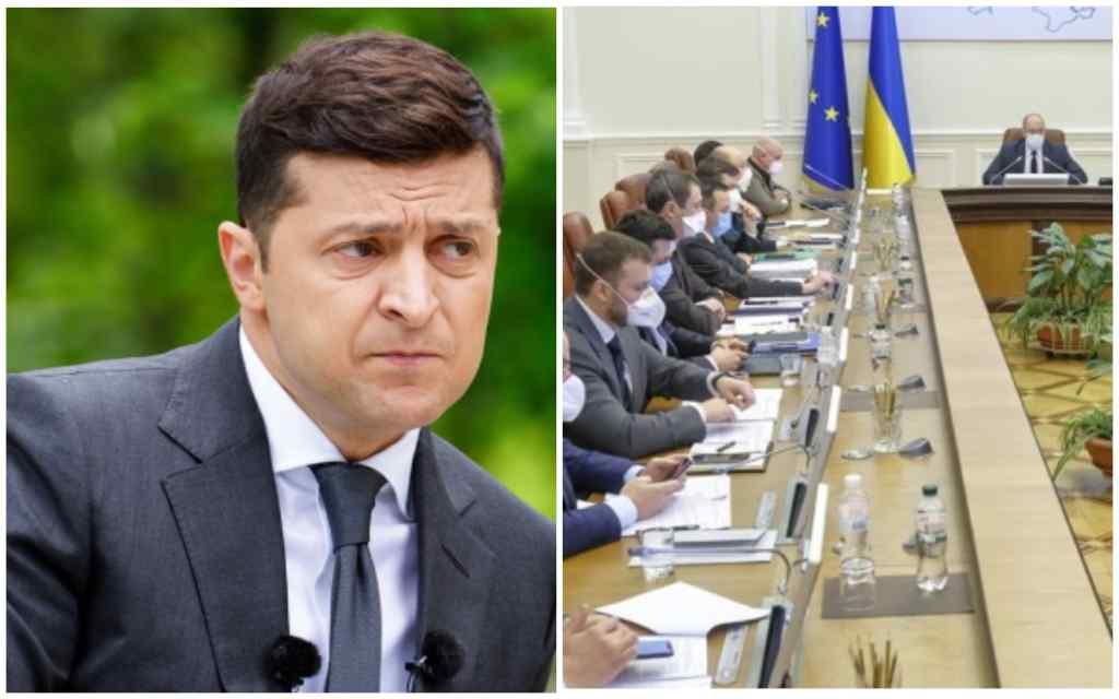 Терміново! Звільнити двох ключових міністрів: Зеленський вже прийняв рішення. Їх попереджували вже давно. Країна шокована