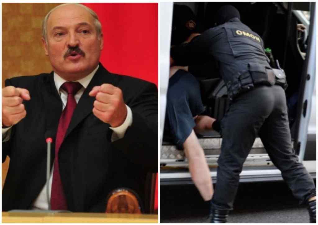 """Насильно – вивезли – кинули на заднє сидіння. В Білорусі відбувається немислиме. """"Режим диктатора"""" остаточно """"здурів""""!"""