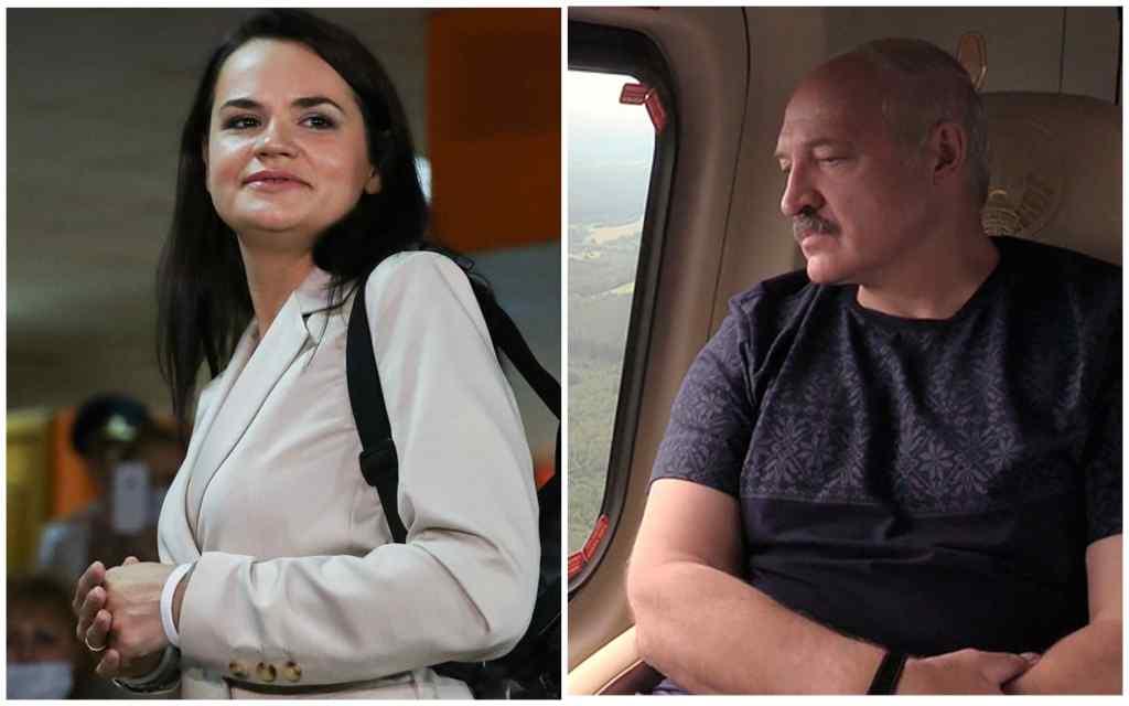 Лукашенко такого не очікував. Вона зробила це! Просто на засіданні радбезу ООН. Невідкладно направити!