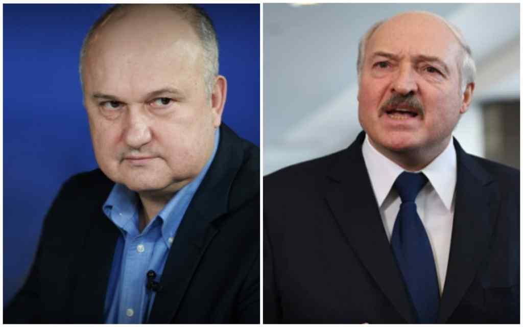 Такого не чекав ніхто! Смешко аплодує – Лукашенко в шоці, останній удар. Україна тримайся