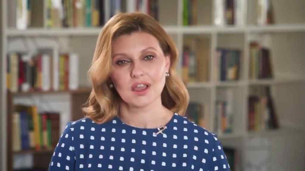 """""""Настав час це змінити!"""": Олена Зеленська зробила термінову заяву. """"Потрібно руйнувати!"""""""