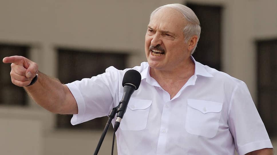 """Терміново! Лукашенко шокував новим скандальним вчинком – """"закрився"""". Європа завмерла – """"не станемо на коліна"""""""