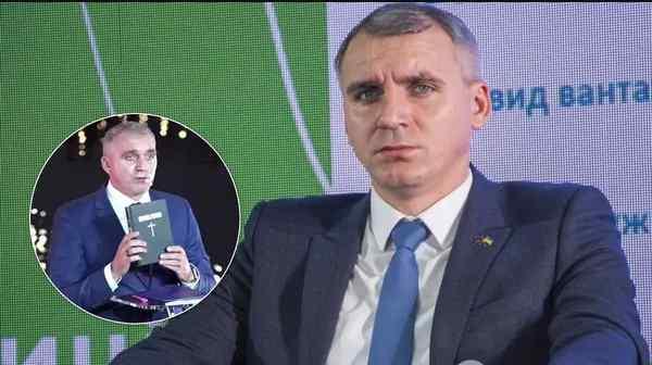 """Такого українці ще не бачили! Відомий чиновник зробив це – просто в ефірі. Знав, що так буде: """"Клянуся!"""""""