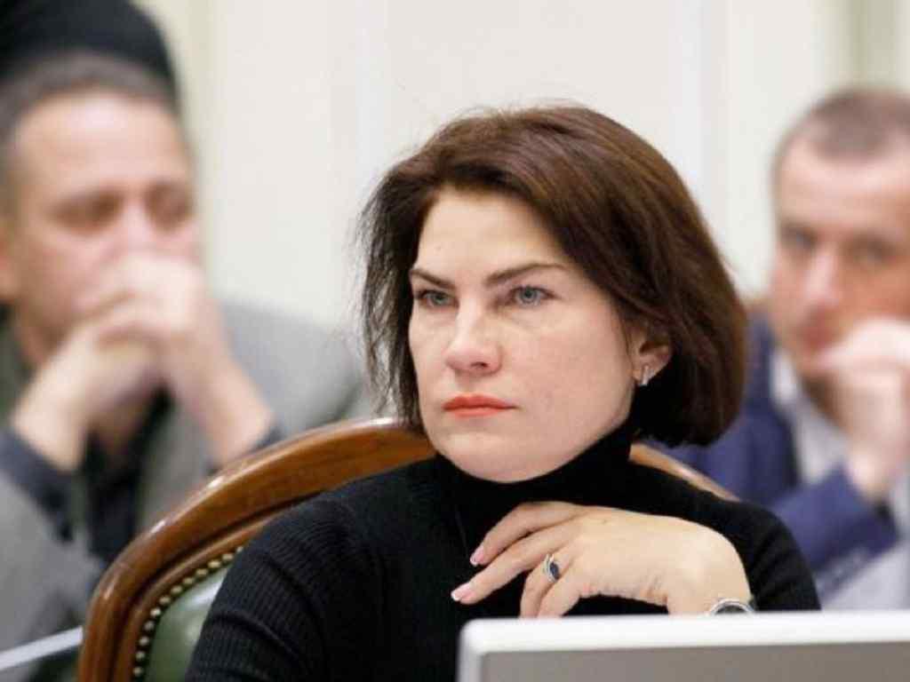 Зі всією сім'єю! Терміново – Венедиктова покинула домівку. Її вчинок шокує – українці обурені
