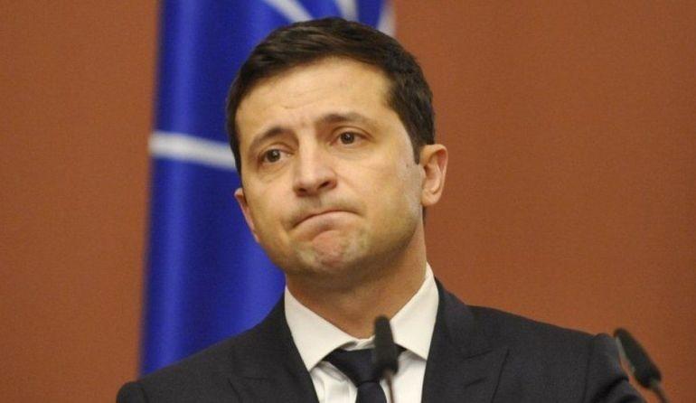 """""""У будь-якому випадку"""". Зеленський зробив несподівану заяву – """"європейських пенсій"""" не буде. """"Людський рівень"""""""