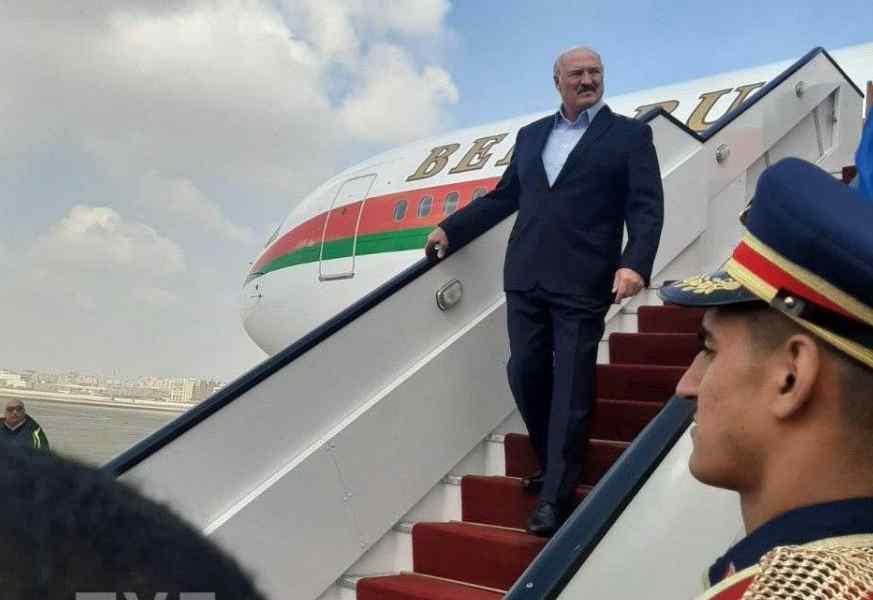 Втеча в Китай! Лукашенко пішов на це. Такого не очікував ніхто – просто в залі ООН. Кінець всьому