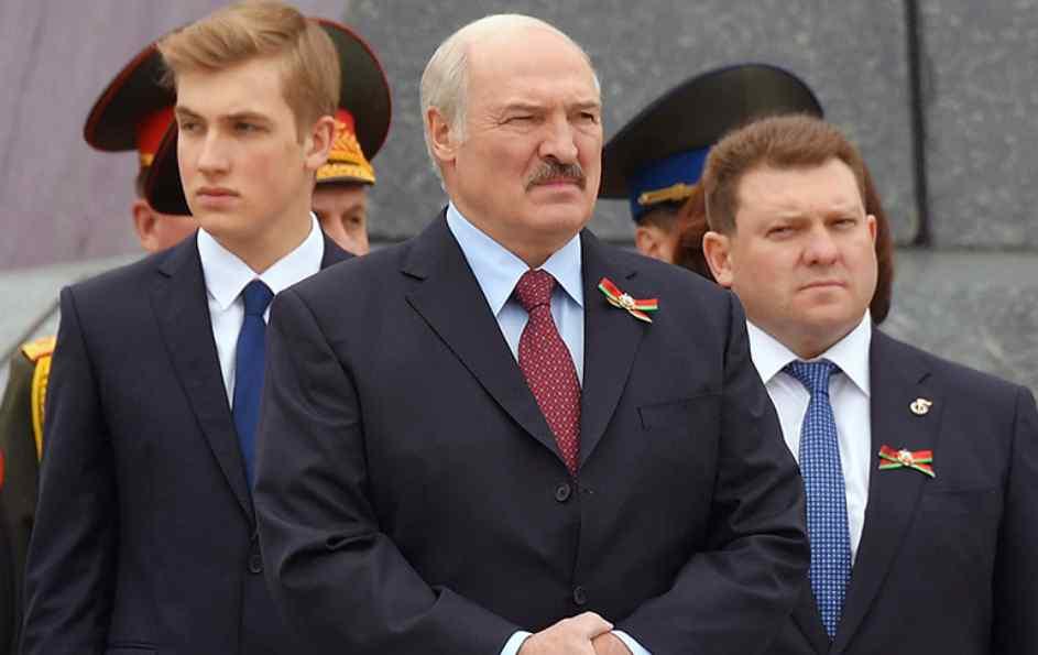 Прямо зараз! Лукашенко наказав – в центр стягнули всіх. Мінськ трясе – він сховався в палаці