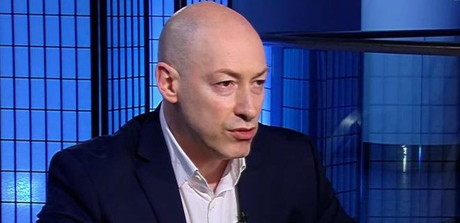 """В ефірі телеканалу! Гордон шокував країну заявою, толку не буде. Уже готує заміну –  """"буде біда"""""""