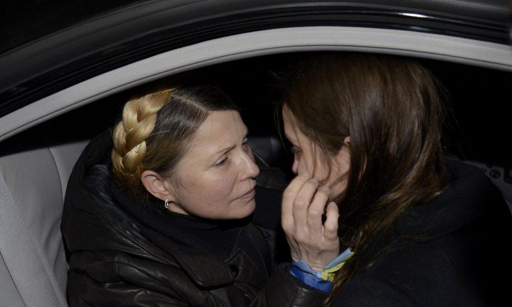 Тимошенко все! Партія в шоці – такого не чекав ніхто. Підлий план – він це зробив, таємниця злита