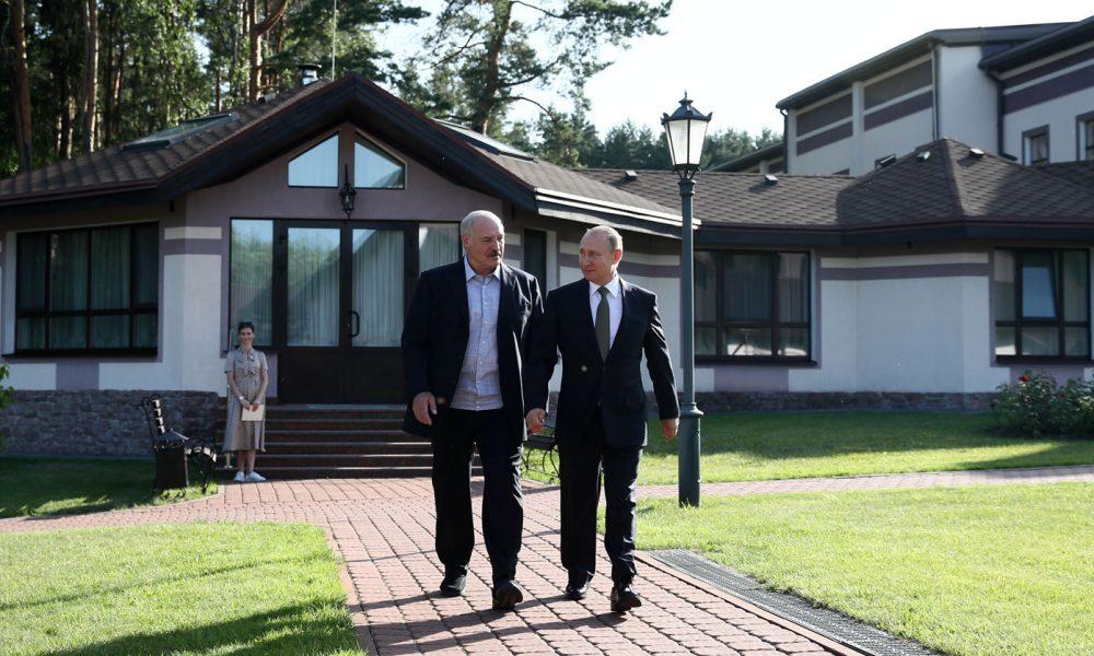 До складу РФ! Лукашенко пішов – термінова нарада, оточення в шоці. Вже на столі – це кінець