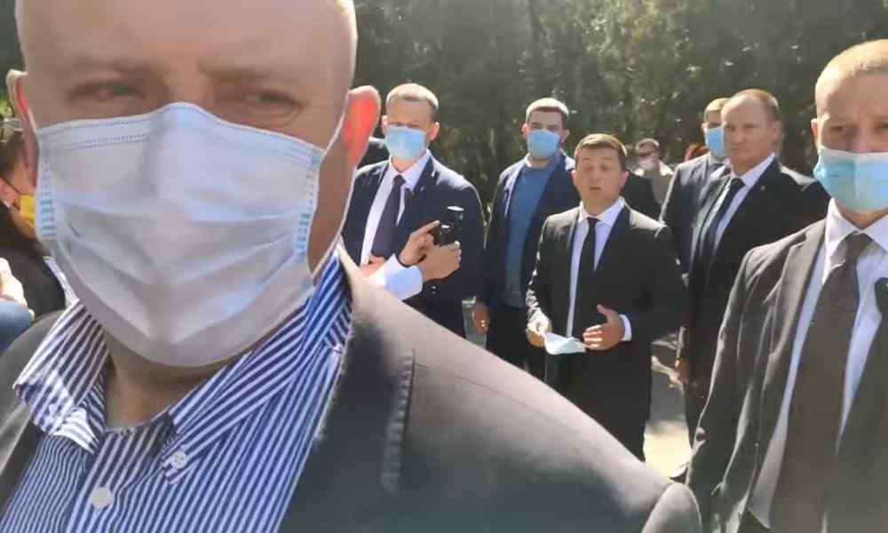 Прямо на відео! Нардепу кінець – спіймали на гарячому. Ці слова шокують, українці не пробачать
